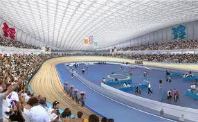 Velodrome - Indoor cycling