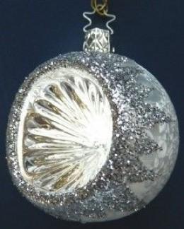 German Kugel Ball Ornament