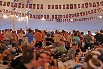 2011 Cleveland, Ohio Oktoberfest Celebration Polka Dance