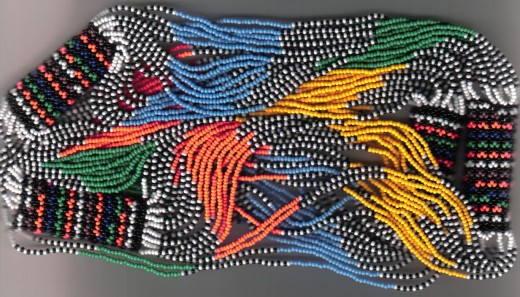 COLOUR COMBINATIONS OF AFRICA