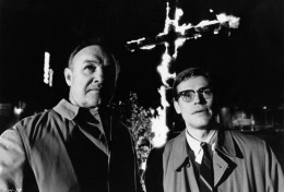 Philadelphia's Legacy Was Shown In The Movie Mississippi Burning