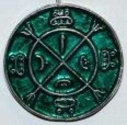 Magical Amulets & Talismans