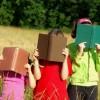 Preschool Education: Teaching Children How To Read Through Games