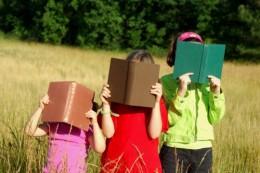 Teaching children to love reading
