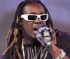 The Killer of Vocals (T-Pain)
