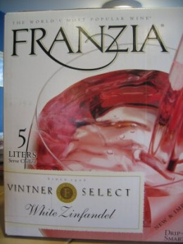 Think White Zinfandel is the best wine?  You're a Poser!