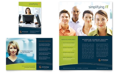 MS Publishers Templates !
