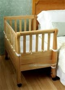 co sleeping bassinet for baby