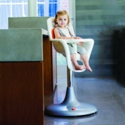 Counter Height High Chair   Best Baby High Chair for Kitchen Island, Bar Counter, Breakfast Bar, or High & Tall Tables