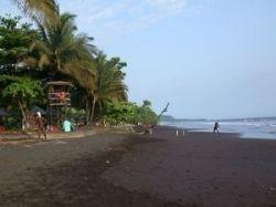 Down Beach, Limbe Cameroon.