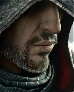 Assassin's Creed Revelations - Ezio