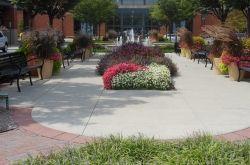 Clay Terrace Park
