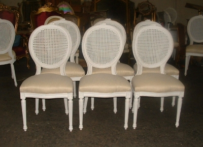 Louis Cane Chairs - A Photo Guide To Antique Chair Identification Dengarden