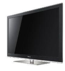 A Samsung PN58C7000 3D TV