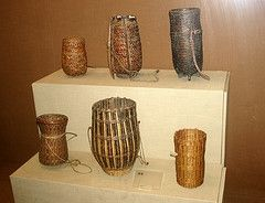 Hainan Museum: Gathering Baskets! by drs2biz, on Flickr