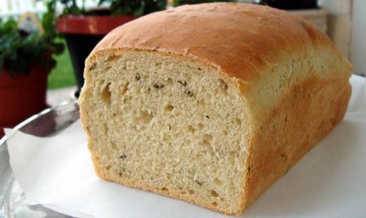 Bread Machine Recipes: How to Make Bread