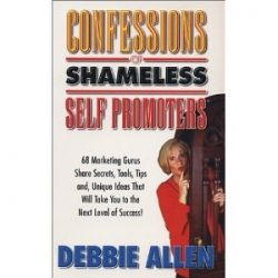 Self Promotion Book