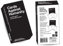 Cards Against Humanity Rules