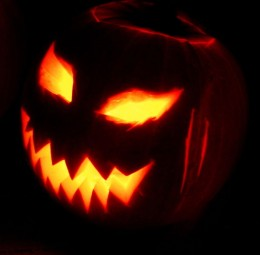 Three Candle-Free Ways to Light a Jack-o'-Lantern