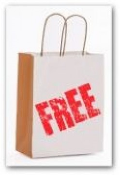 FREE, FREE, FREE! Anything and Everything FREE!