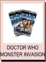 Doctor Who Monster Invasion at Bus Stop Toy Shop