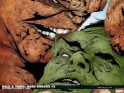Marvel's Top 10 Strangest Superheroes