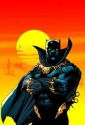 Tales of the Black Panther
