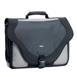 Solo 17.3 Laptop Messenger Bag