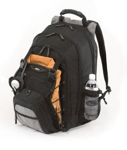 Targus City Gear 17.3 Laptop Backpack