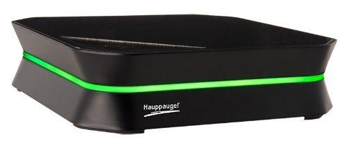 Hauppauge HD-PVR 2 Gaming Edition Review - Front