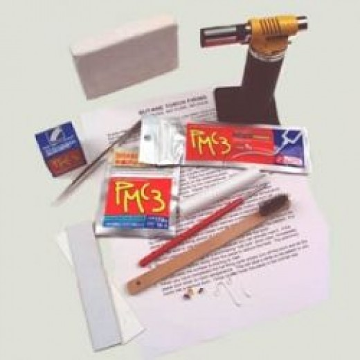 PMC Starter Kits