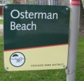 All About Chicago's Hollywood Beach (Also Known as Osterman Beach)