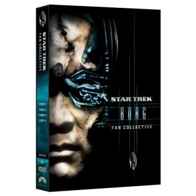 Star Trek Fan Collective - Borg DVD