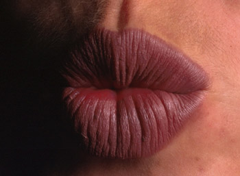 """A kiss can destroy a philosophy."""