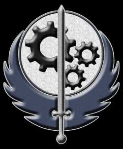 Brotherhood of Steel Logo