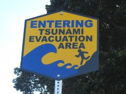 Hawaii and Tsunamis