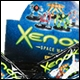 Xenox Space Warriors Booster Packs