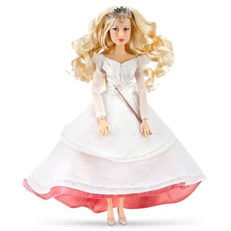 Glinda the good witch doll oz the great and powerful