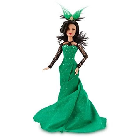 Evanora doll oz the great and powerful