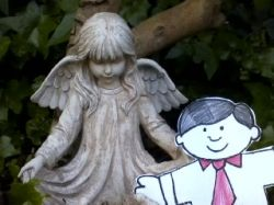 Stanley with the Stone Angel