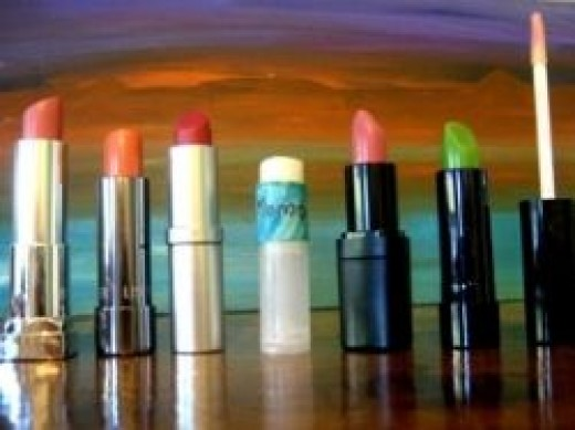 Lipstick Soldiers, Cool, Funky, Hip