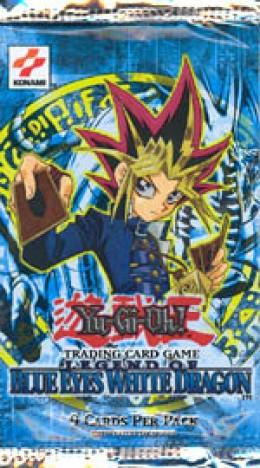 Legend of Blue Eyes White Dragon - US English Edition