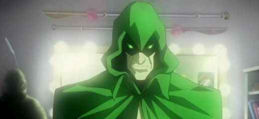 The Spectre, DC's Spirit of Vengeance