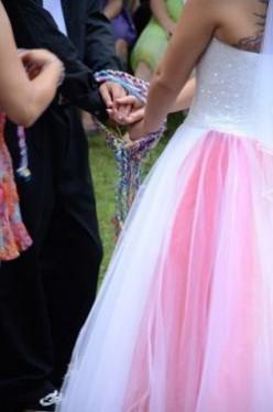 Handfasting ~ A Wedding Ritual
