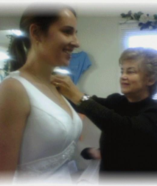 Linda's Cut and Sew
