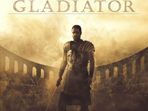 gladiator ethnic soundtrack