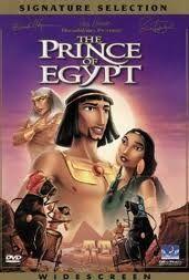 prince of egypt soundtrack