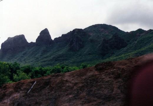 Na Pali State Park