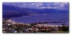 Santa Barbara: The First Hollywood