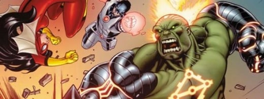Fear Itself, The Avengers, Spoilers